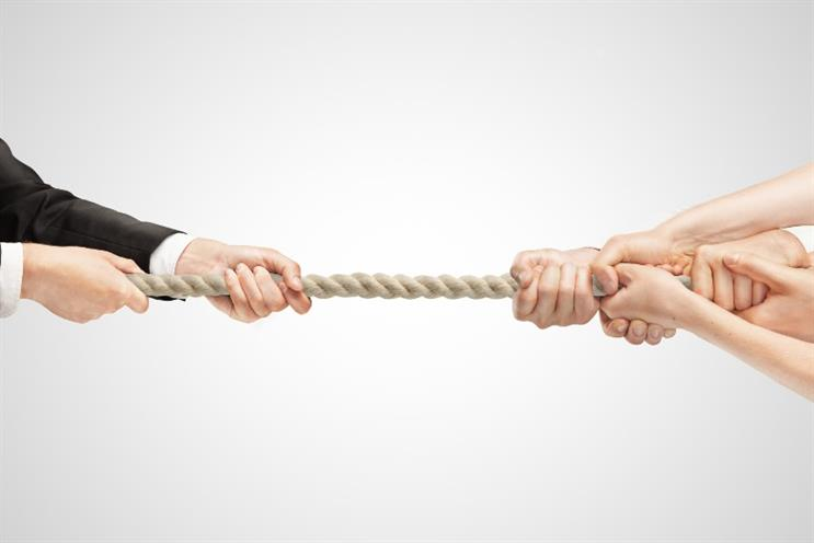Marketers aren't as collaborative as they think, finds new research