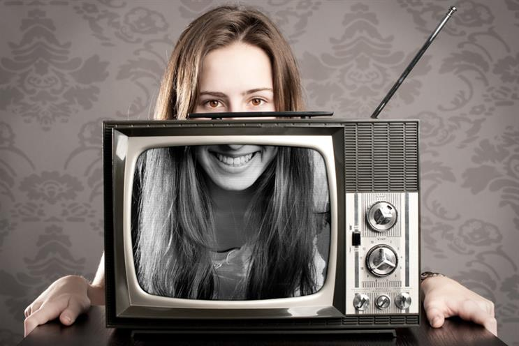 A world without Tv ads is just around the corner