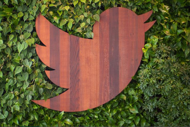 Niche: the Twitter-owned platform boasts UK clients such as Apple, Unilever and now Sky