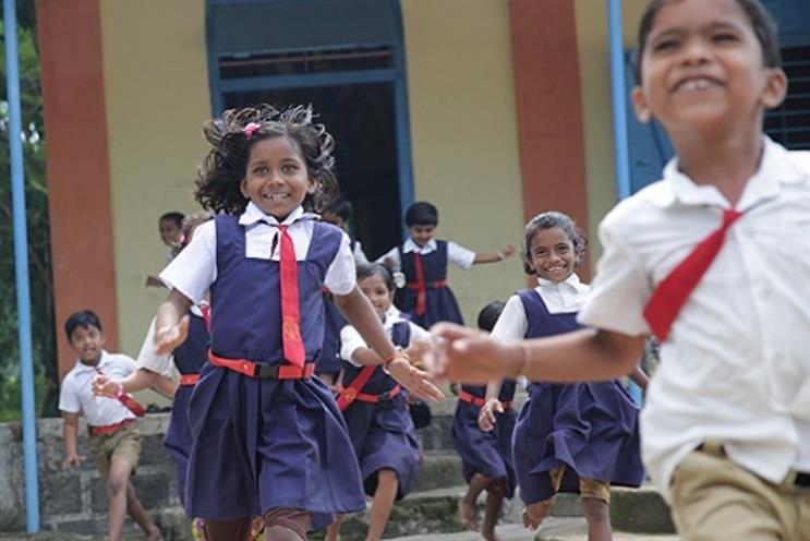 Unilever & Clinton Foundation: project aims to identify social enterprises