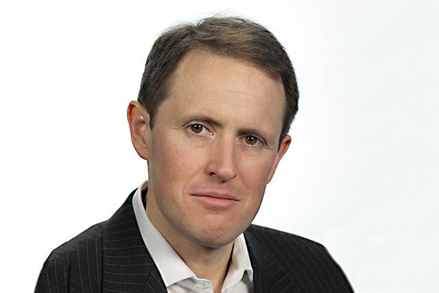 Josh Pert, director of multichannel customer experience, BT