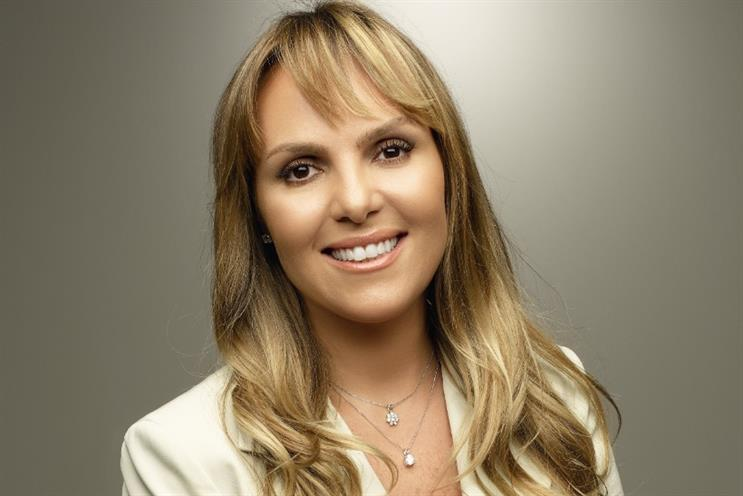 Unilever: has appointed Aline Santos as new CMO