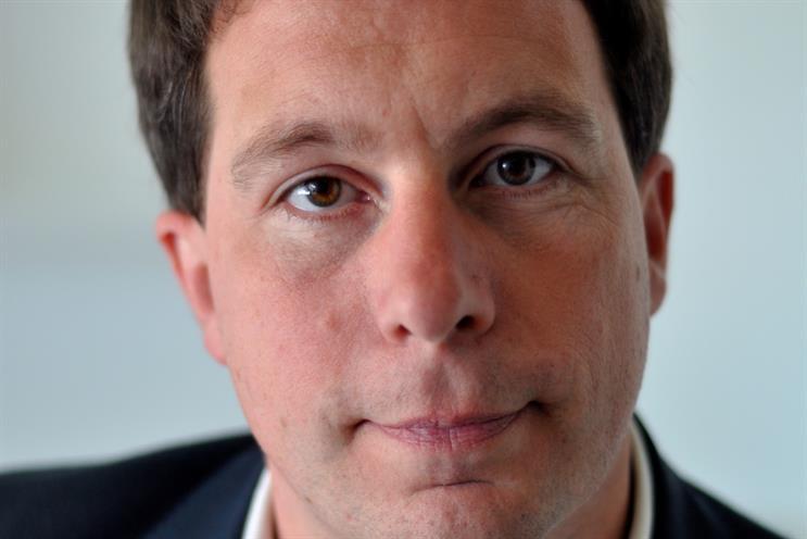 Stephen Upstone, CEO at LoopMe
