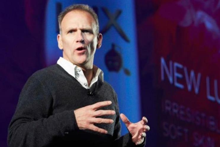 Dave Lewis: Tesco will rebuild the brand on a foundation of improved customer experience