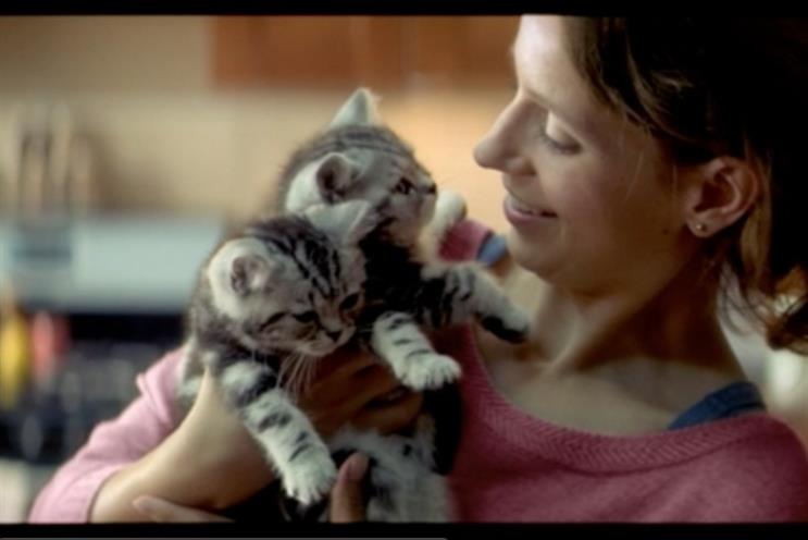 Mars Petcare: appealing to pet owners