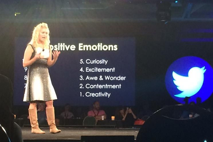 Jane McGonigal: Gaming is a force for good that returns lost emotions