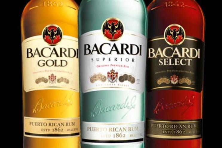 Former Bacardi global marketing boss Stella David rejoins spirits business