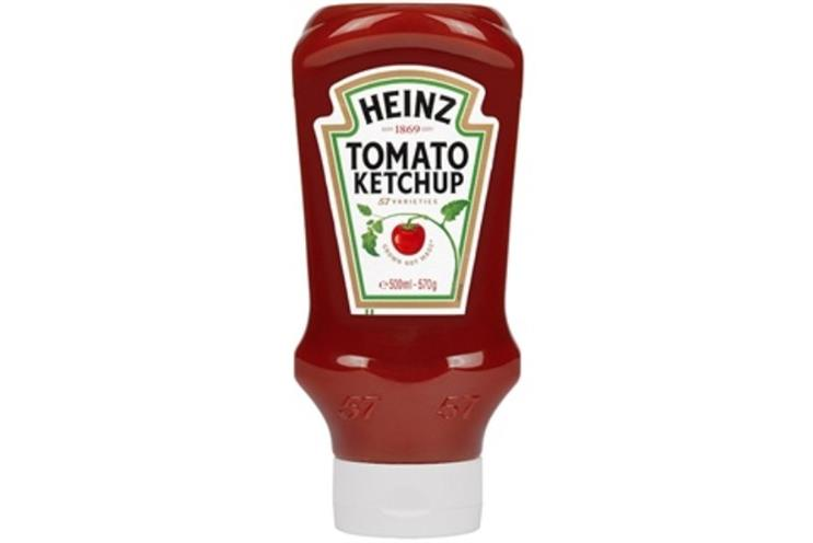 Kraft-Heinz: merger will create $28bn company
