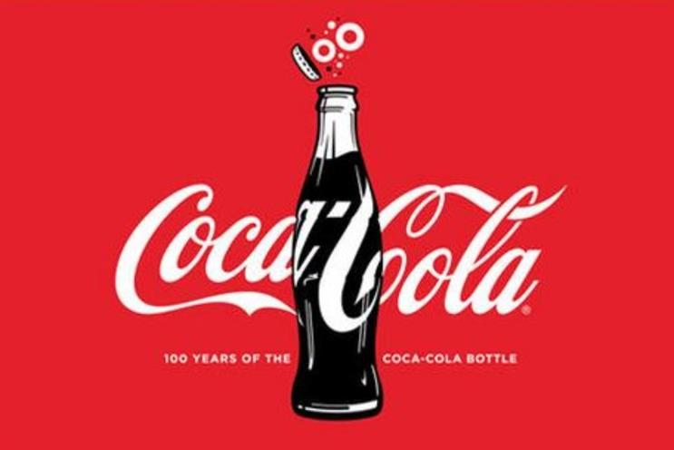 Coca-Cola: revenues down 3% but media spend up