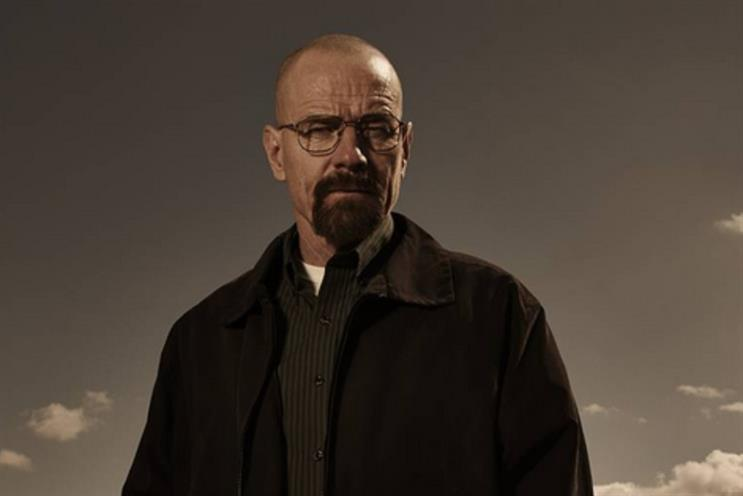 Breaking Bad: series like the US hit are changing the way milennials consume media