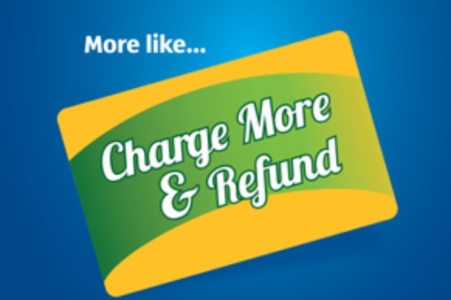 Aldi: takes a swipe at Morrisons' Match & More loyalty scheme