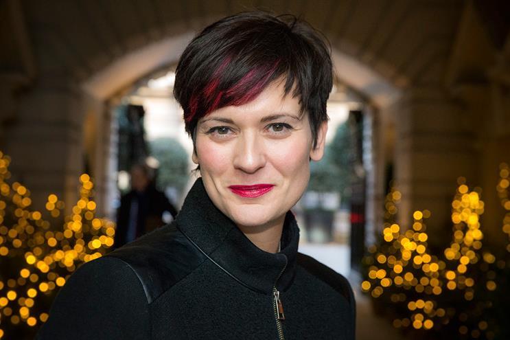 Verica Djurdjevic: incoming PHD UK chief executive