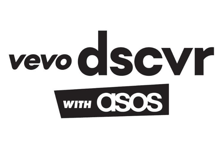 Asos: hoping to reach millennials through Vevo partnership
