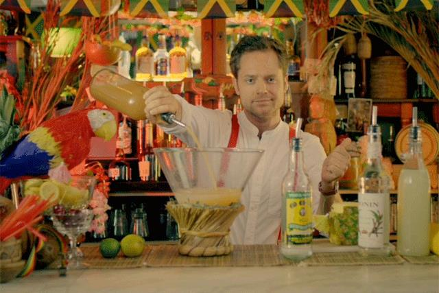 Virgin Holidays: one of the many brands to use digital advertising last year