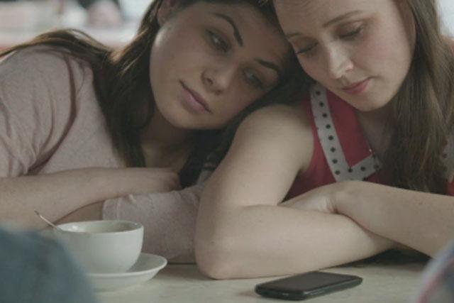 Vodafone: the wait by Grey London