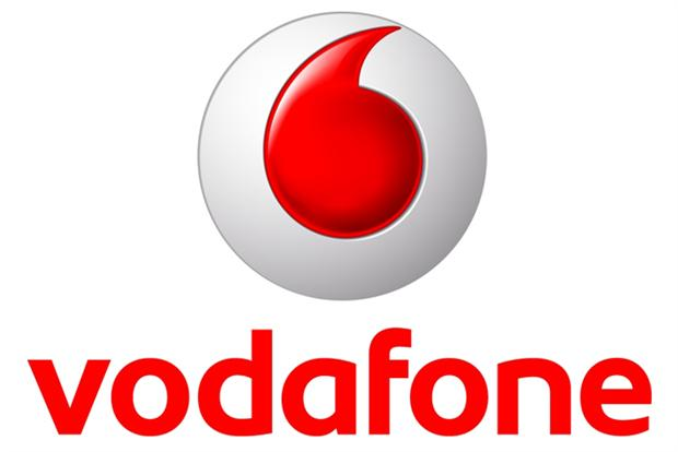 Vodafone: set to enter home broadband and TV markets
