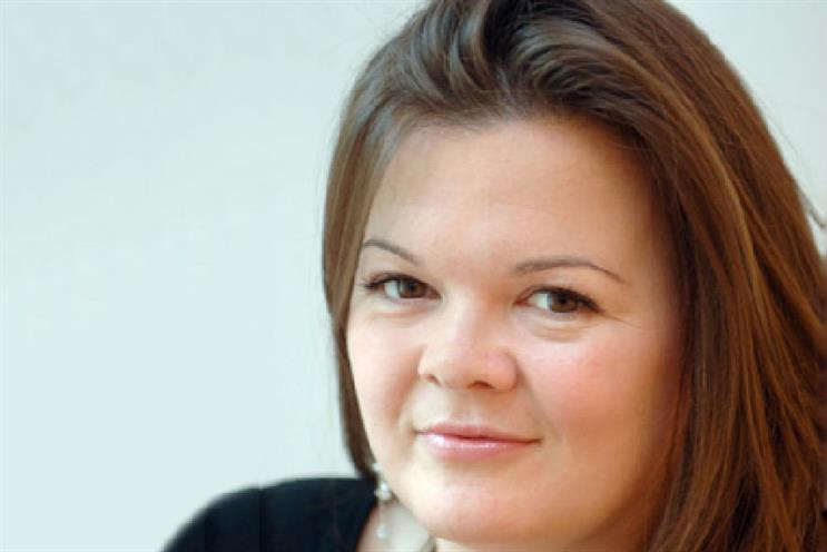 Suzi Williams: BT marketer will leave the business in September