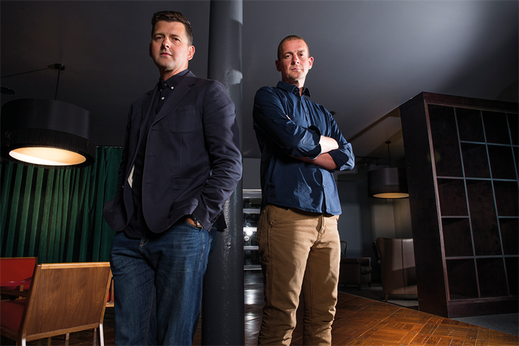 December's Aerial Awards winner: McDonald's 'Greg and Sean'