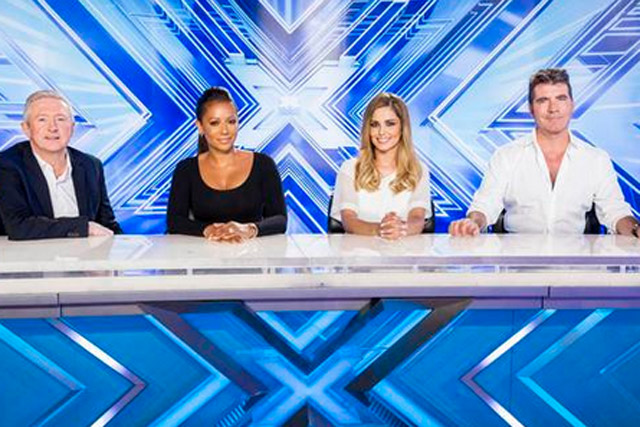 The X Factor: attracts a peak audience of 10.6 million for series launch