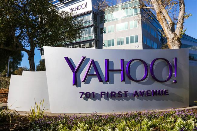 Yahoo revenues climb 6% ahead of Verizon deal