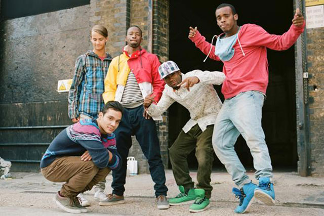 Asos: fashion brand is a trailblazer for the UK's ecommerce export sector