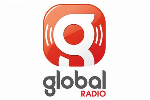 Global Radio: reports pre-tax loss