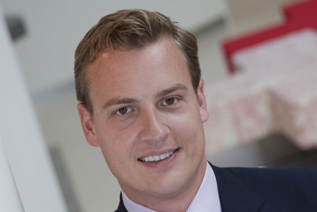 Rich Riley: Yahoo's EMEA managing director to return to the US