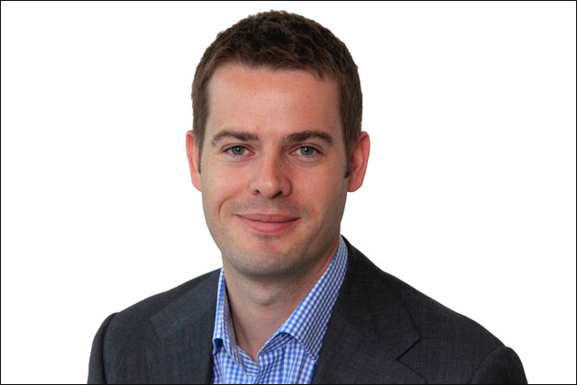 Mark Creighton: chief operating officer of Mindshare
