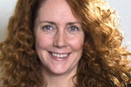 Rebekah Brooks: News International's chief executive