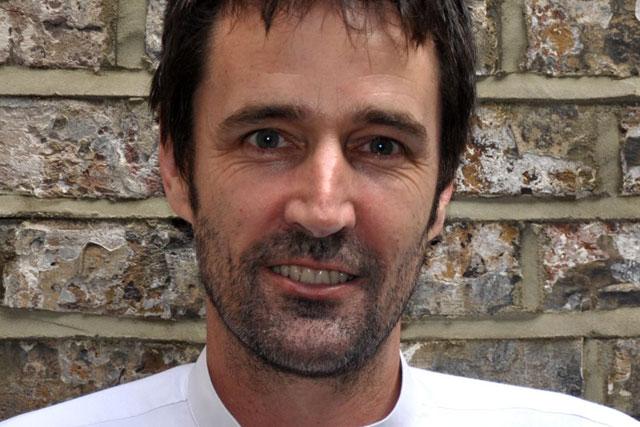 Keith Nilsen: joins Grand Visual