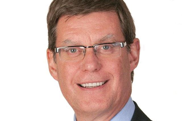 David Grigson: to succeed Sir Ian Gibson as Trinity Mirror chairman