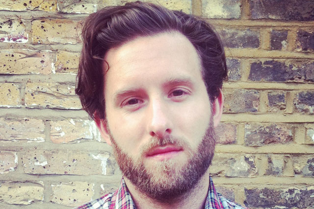 Andrew Harries: becomes head of search at OMD UK