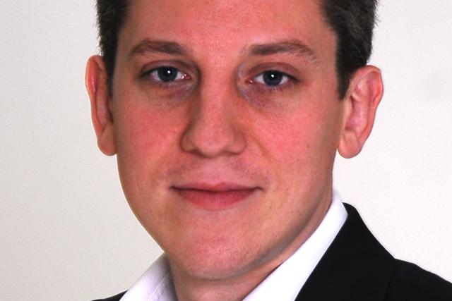 Geoff Smith, head of activation, VivaKi Nerve Centre