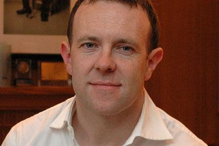 Paul Carolan: joins Absolute