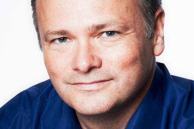 Tom Bureau: chief executive, Immediate Media
