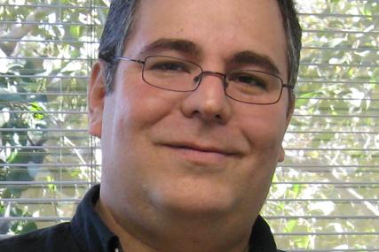 Levkovitz: chief executive at Amobee