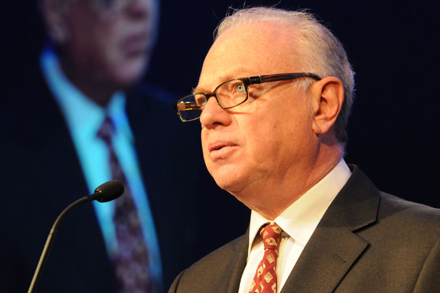 Kevin Hand: PPA chairman