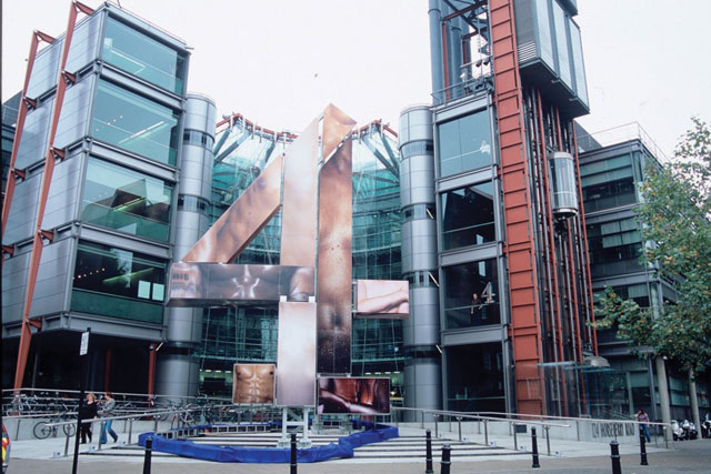 Channel 4: Merlin Inkley is the latest executive to leave the broadcaster