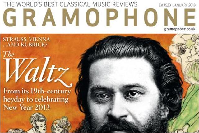 Gramaphone: Haymarket title