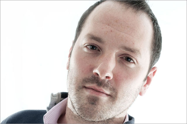 Mark Halliday: head of mobile at Manning Gottlieb OMD