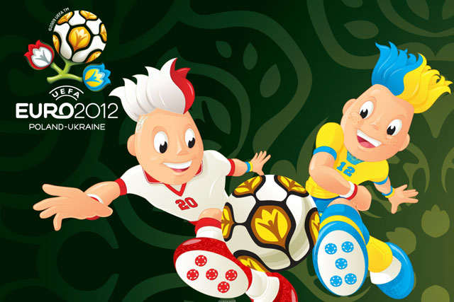 Euro 2012: football championships set to boost TV ad revenue figures