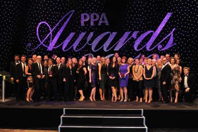 PPA Awards 2013: the shortlist