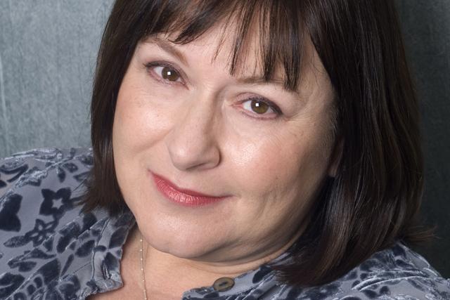 Tess Alps: chief executive, Thinkbox