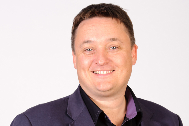 Clive Dickens: leaves Absolute Radio to relocate in Australia