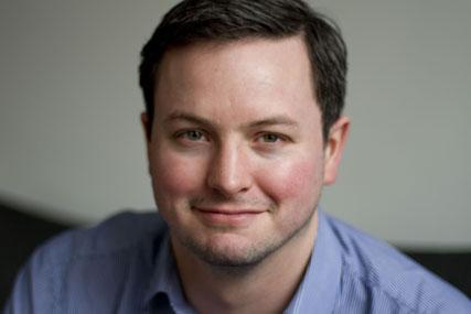 Global hire Dominic Poynter