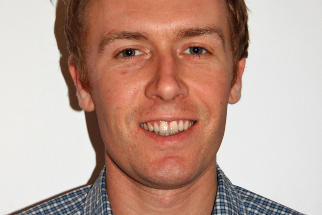 Chris Cardew: joins Mindshare