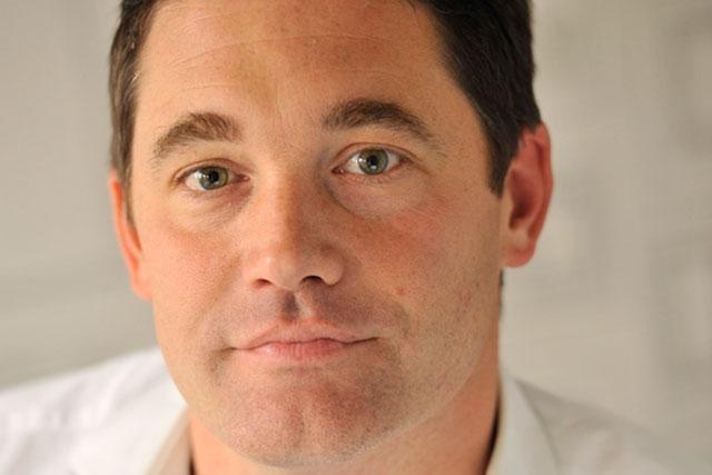 Alistair MacCallum: managing director of M2M