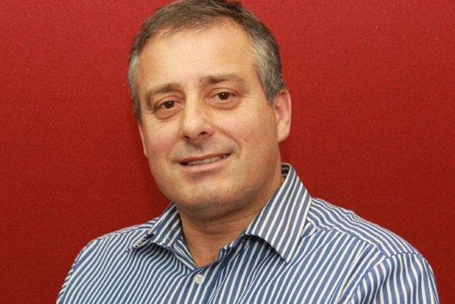 Nick Jarman: managing director of Talon
