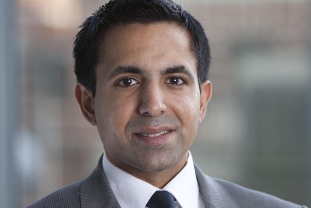 Mandeep Mason: takes up mobile role at Microsoft