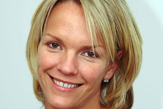 Elisabeth Murdoch: chairman of production company Shine